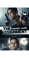 The Assignment (2016 - VJ Emmy - Luganda)